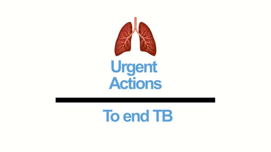 UNHLM 2018 on TB, where are we in 12 African Countries ?